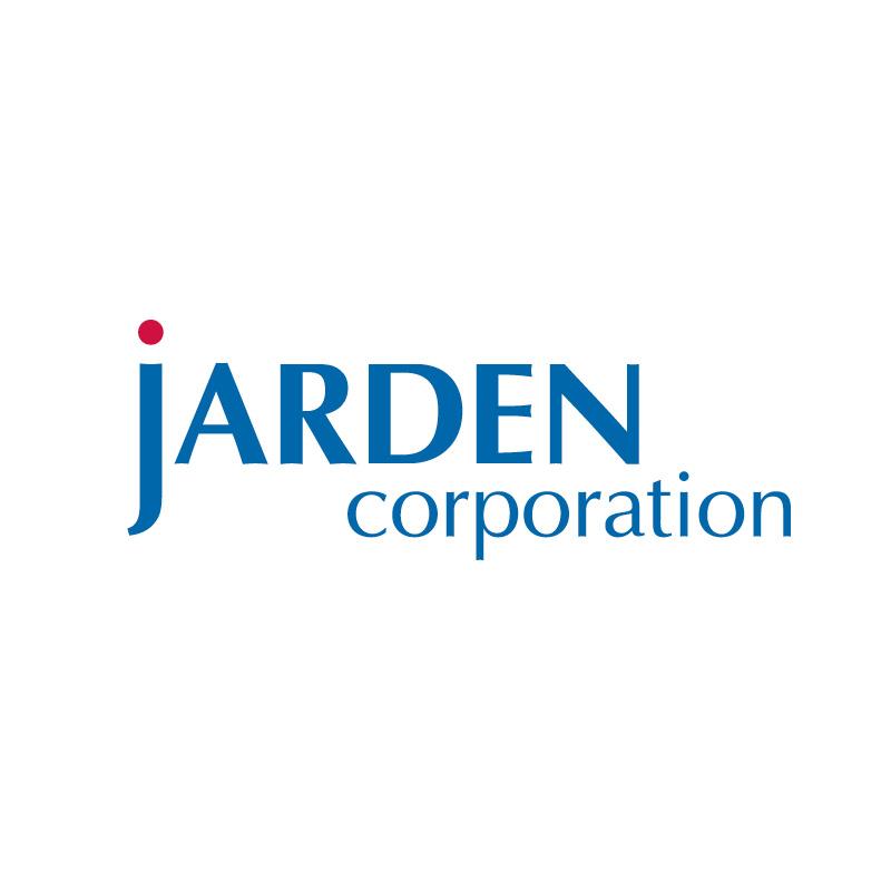 Jarden corporation logo heather sears design for Jarden newell