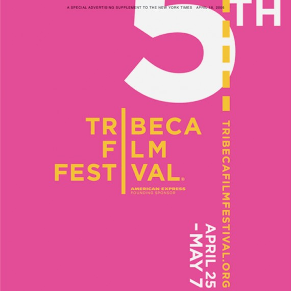 Tribeca Film Festival – Program Guide
