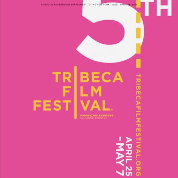 Tribeca Film Festival – Program Guide