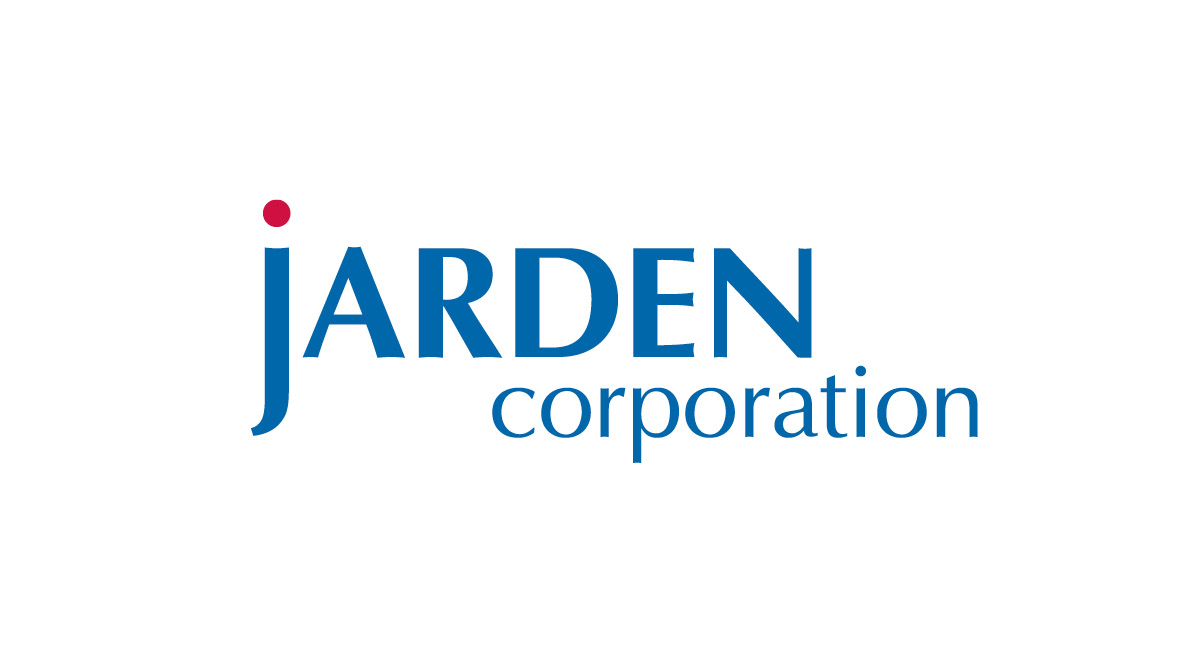 Jarden Corporation Logo Heather Sears Design